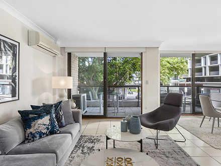 4/33 Waratah Street, Rushcutters Bay 2011, NSW Apartment Photo