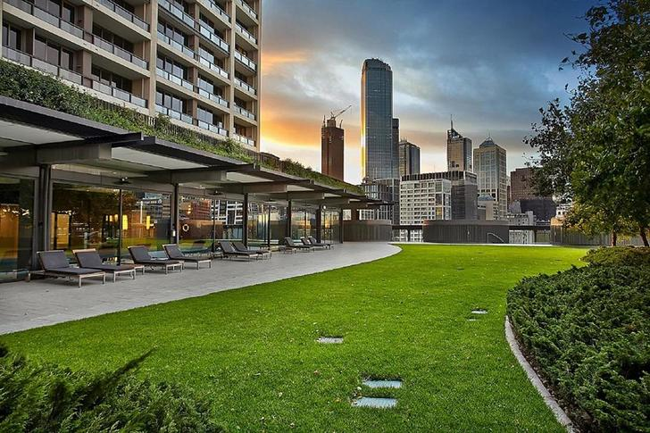1703/1 Freshwater Place, Southbank 3006, VIC Apartment Photo