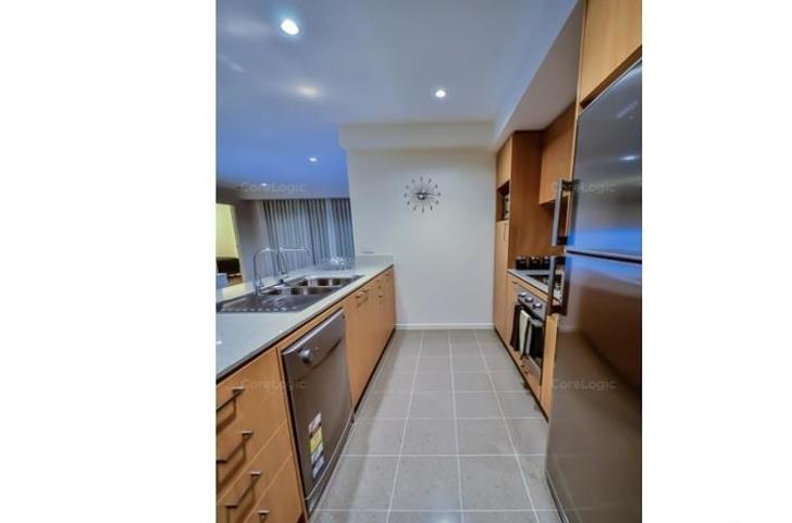 23/208 Adelaide Terrace, East Perth 6004, WA Apartment Photo