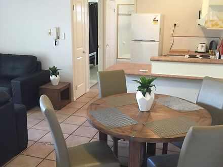 55 Minnie Street, Parramatta Park 4870, QLD Apartment Photo