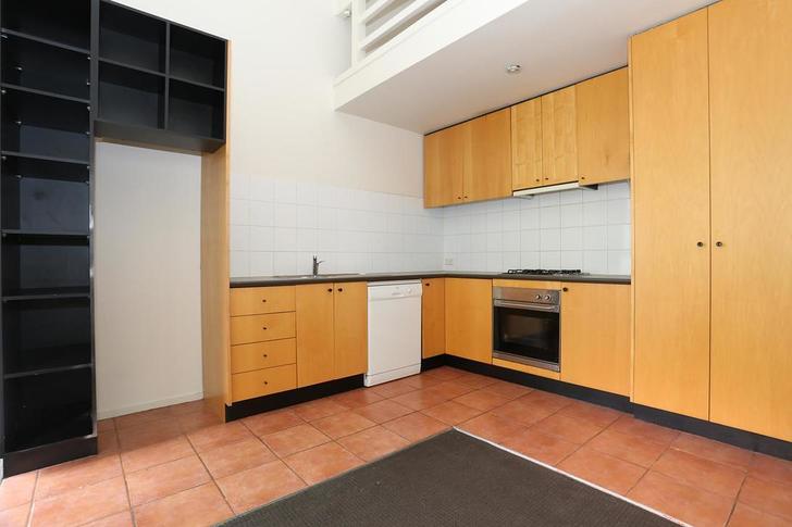 10/6 Anthony Street, Melbourne 3000, VIC Apartment Photo