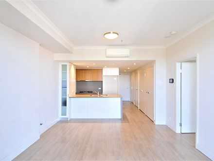 1902/46 Walker Street, Rhodes 2138, NSW Apartment Photo