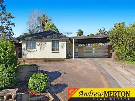 16 Quakers Hill Parkway, Quakers Hill 2763, NSW House Photo