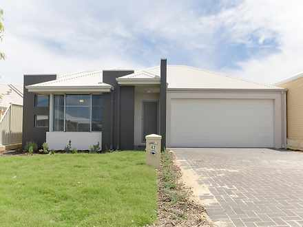 42 Danforth Crescent, Alkimos 6038, WA House Photo
