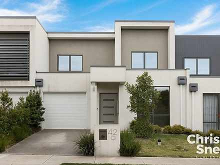 42A Jellicoe Street, Ivanhoe 3079, VIC Townhouse Photo