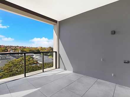 E605/166 Barker Street, Randwick 2031, NSW Apartment Photo
