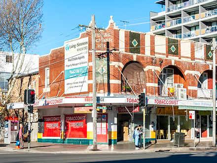 3/424 Anzac Parade, Kingsford 2032, NSW Studio Photo
