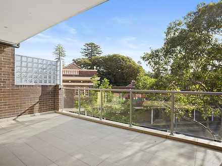 2/4 Market Lane, Manly 2095, NSW Apartment Photo