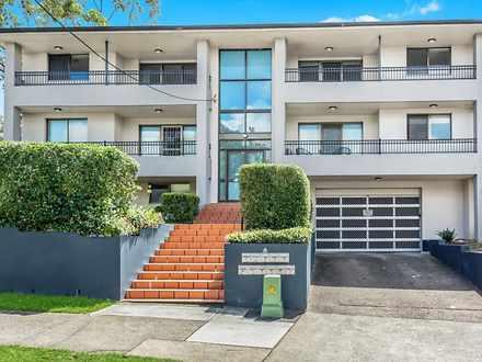 6-8 Montrose Road, Abbotsford 2046, NSW Apartment Photo