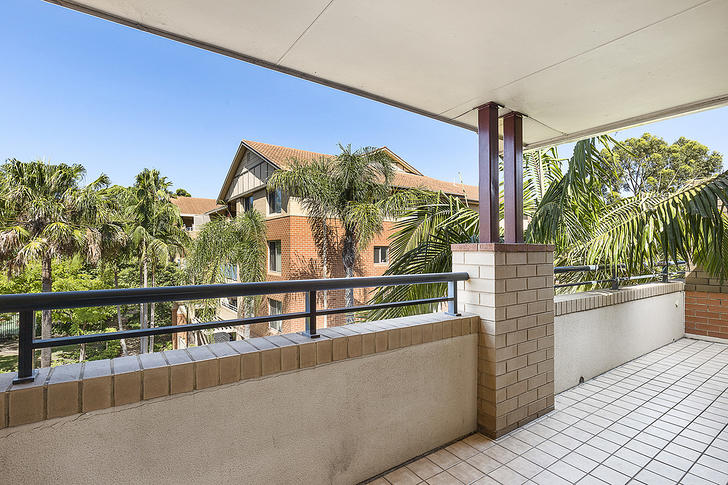 23I/19-21 George Street, North Strathfield 2137, NSW Apartment Photo