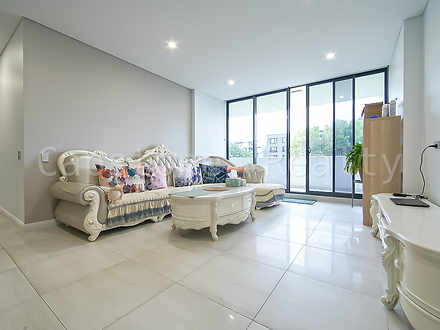 LEVEL 1/5 Confectioners Way, Rosebery 2018, NSW Apartment Photo