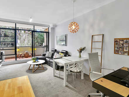 121/99 Military Road, Neutral Bay 2089, NSW Apartment Photo