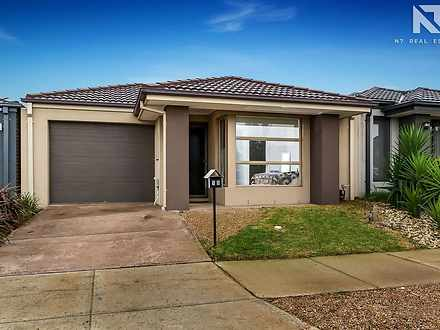 15 Twain Way, Fraser Rise 3336, VIC House Photo