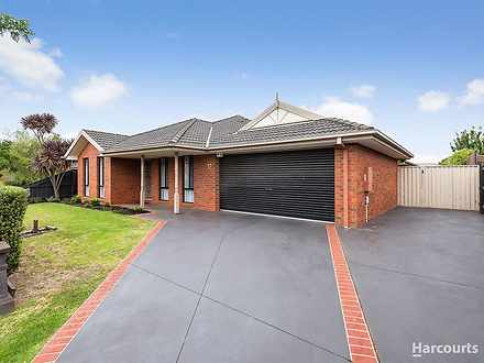 12 Sheoak Court, Pakenham 3810, VIC House Photo