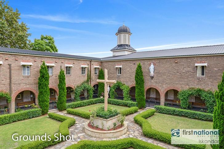 12/194 Wardell Road, Dulwich Hill 2203, NSW Studio Photo