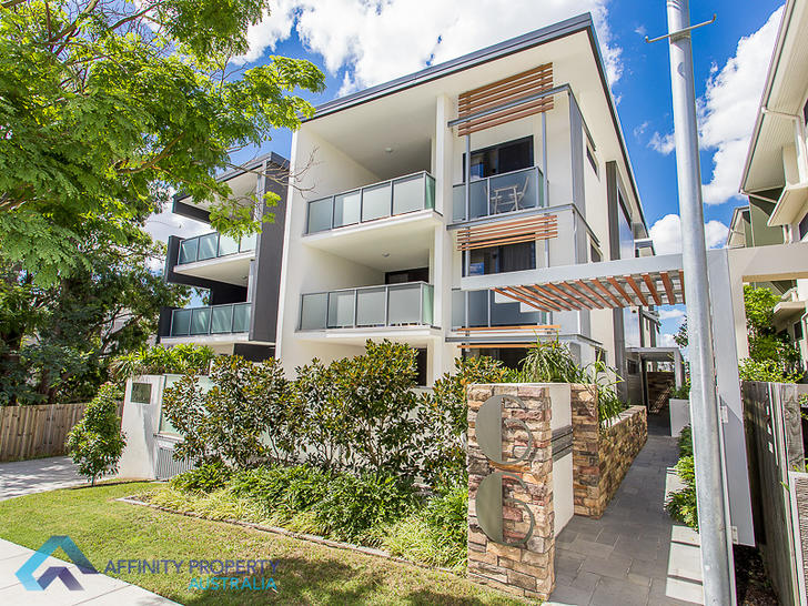 2/66 Durham Street, St Lucia 4067, QLD Unit Photo