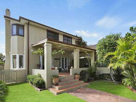 1 Karingal Street, Seaforth 2092, NSW House Photo