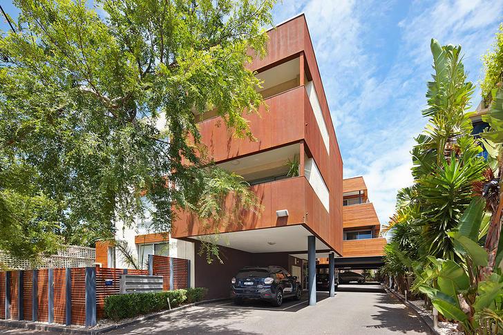 1/50 Ormond Road, Elwood 3184, VIC Apartment Photo