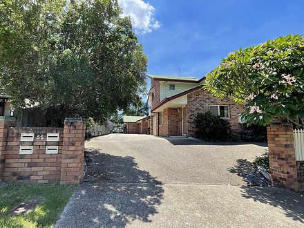 1/55 Swinburne Street, Lutwyche 4030, QLD Townhouse Photo