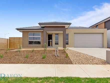 3 Anniversary Avenue, Wyndham Vale 3024, VIC House Photo