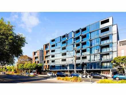 101/132 Burnley Street, Richmond 3121, VIC Apartment Photo
