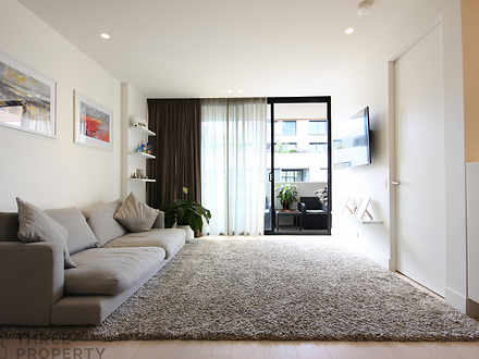 E502/72 Macdonald Street, Erskineville 2043, NSW Apartment Photo