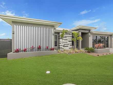 6 Featherwood Street, Mount Low 4818, QLD House Photo