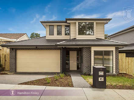11 Peace Street, Box Hill South 3128, VIC Townhouse Photo