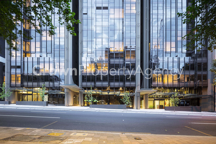 809/211 Pacific Highway, North Sydney 2060, NSW Apartment Photo
