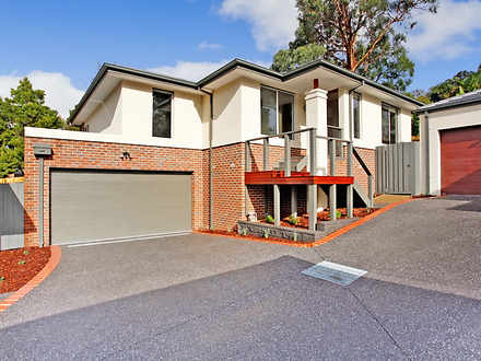 4/53 Humber Road, Croydon North 3136, VIC Unit Photo