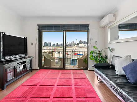 513/2-12 Glebe Point Road, Glebe 2037, NSW Apartment Photo