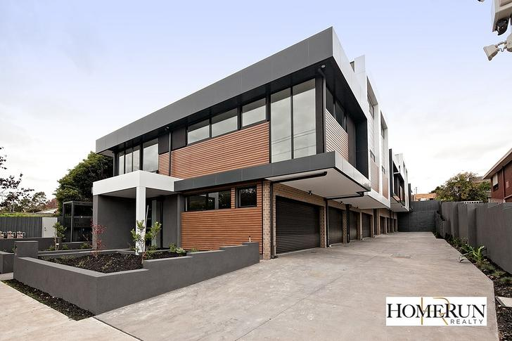 1/63 Pultney Street, Dandenong 3175, VIC Townhouse Photo