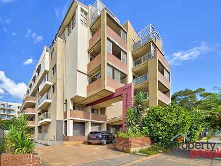 6/30 Copeland Street, Liverpool 2170, NSW Unit Photo