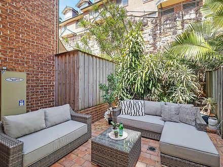 6/29 Rawson Street, Neutral Bay 2089, NSW Townhouse Photo