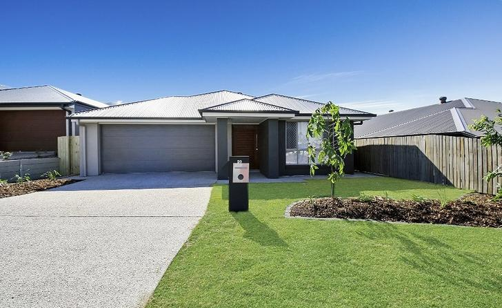 20 Cooper Way, Springfield 4300, QLD House Photo