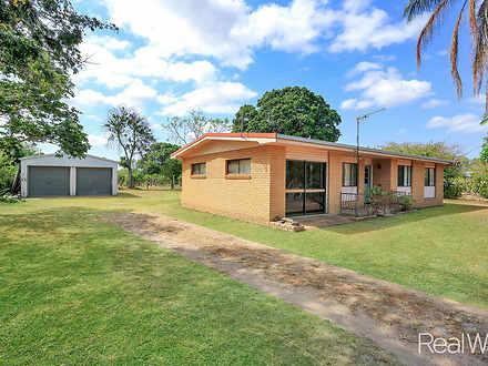 1592 Gin Gin Road, Sharon 4670, QLD House Photo