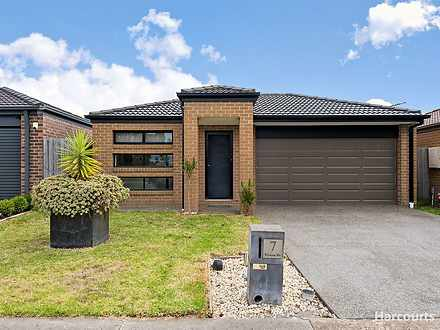 7 Tamar Street, Pakenham 3810, VIC House Photo