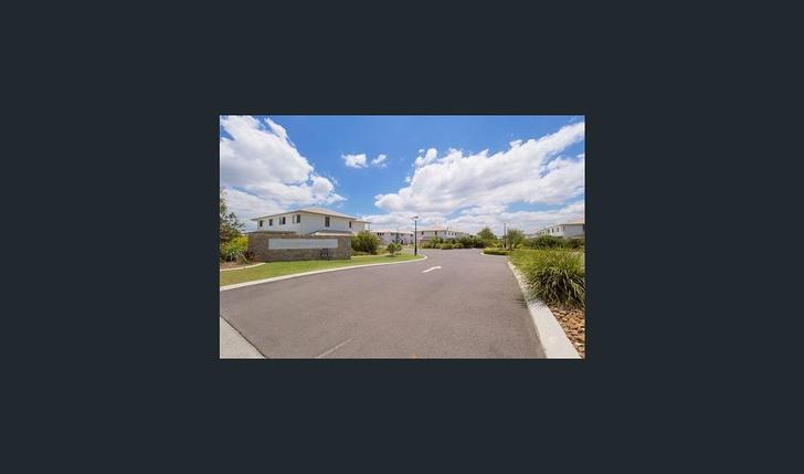 25/51 River Road, Bundamba 4304, QLD Townhouse Photo