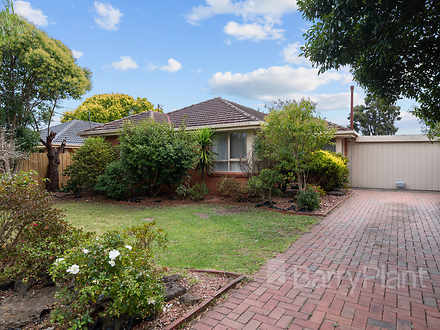7 Allanfield Crescent, Wantirna South 3152, VIC House Photo