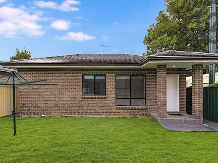 82A Isabella Street, North Parramatta 2151, NSW Flat Photo