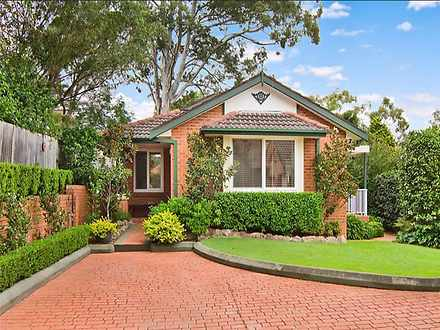 8A Greenlands Road, Lane Cove North 2066, NSW House Photo