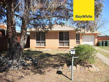7 Reynaldo Place, Rosemeadow 2560, NSW House Photo