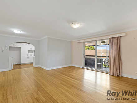 16/22 Whitton Road, Chatswood 2067, NSW Unit Photo