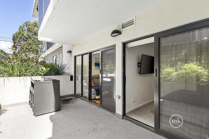 7/1 Wimport Street, Heidelberg 3084, VIC Apartment Photo