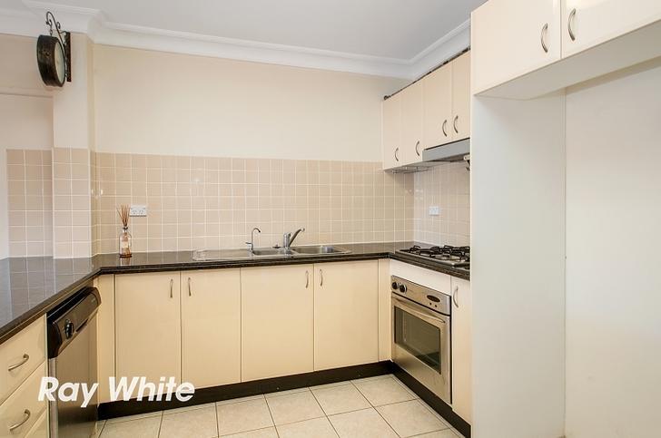 18/1 Cheriton Avenue, Castle Hill 2154, NSW Unit Photo