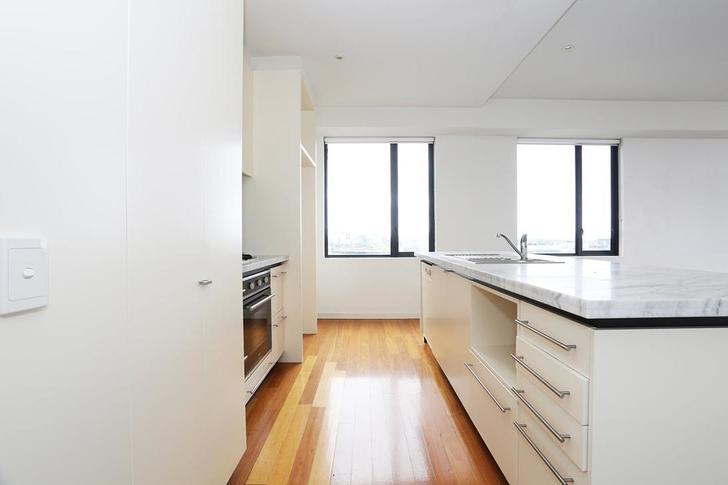 1408/80 Clarendon Street, Southbank 3006, VIC Apartment Photo