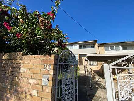 20 Peters Place, Maroubra 2035, NSW House Photo