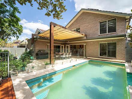 13 Dixson Avenue, Dulwich Hill 2203, NSW House Photo