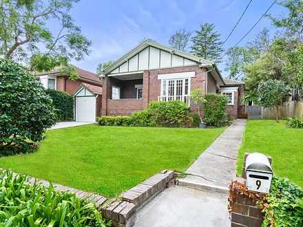 9 Elva Avenue, Killara 2071, NSW House Photo
