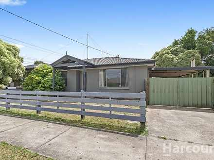 112 Learmonth Road, Wendouree 3355, VIC House Photo